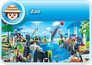 Zoo/Animal Clinic