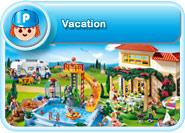 Vacation - Transportation