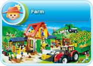 Farm/Forest Animals