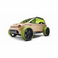 Automoblox X9-X Suv Mini