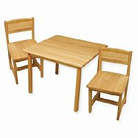 Aspen Table & Chair Set