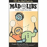 Mad Libs - Off The Wall
