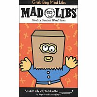 Mad Libs - Grab Bag