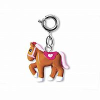 CHARM IT PRETTY PONY CHARM