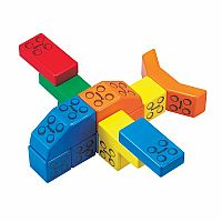 People Magnetic Blocks