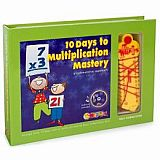10 Days to Multplication Mastery Kit