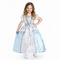 Cinderella Dress (Lg)