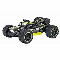 BUGGY GREEN R/C