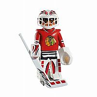 NHL Chicago Blackhawks Goalie