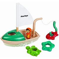 Plan Activity Boat