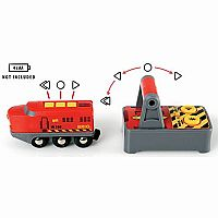 BRIO Remote Control Engine Train
