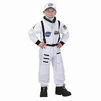 Jr Astronaut Suit 12/14