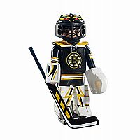 NHL Boston Bruins Goalie