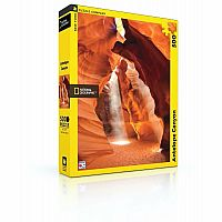 Antelope Canyon 500pc