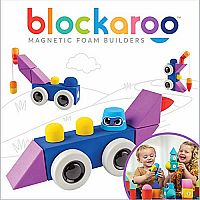 BLOCKAROO ROADSTER MEDIUM