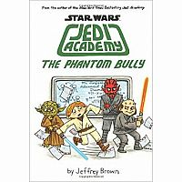 Star Wars Jedi Academy The Phantom Bully