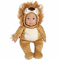 Adora Safari Baby Lion