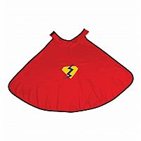 Adventure Red Cape (Small)