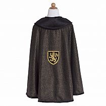 CHAINMAIL METALLC GOLD CLOAK