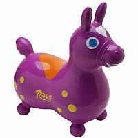 Rody- Purple