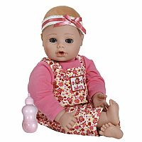 Adora Playtime Baby Flower 13""