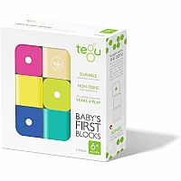 TEGU BABYS FIRST BLOCKS
