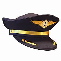 Airline Pilot Cap Youth