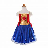 SUPER HERO TUNIC