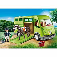 PM Horse Transporter