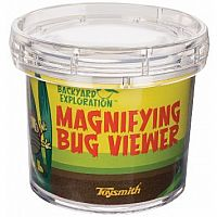 Magnifying Bug Jar