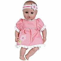 Adora Playtime Baby Garden Party 13""