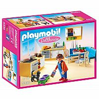 Country Kitchen Playset