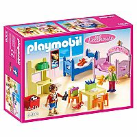 Children's Room Playset