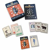 10 Essential Card Game
