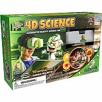 4D Science