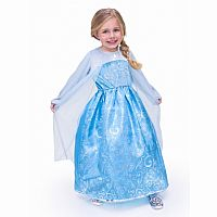 Ice Princess Dress (XLg)