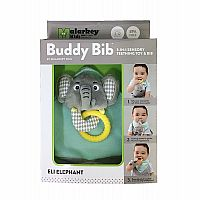 Buddy Bib Elephant