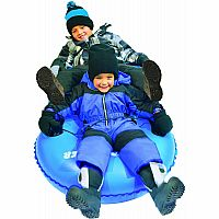 AIRDUAL 2 PERSON INFLAT SLED