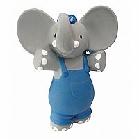 Alvin The Elephant Rubber Squeaker