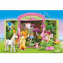 Fairy Garden Play Box