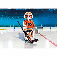 NHL Philadelphia Flyers Goalie