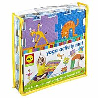Yoga Activity Mat
