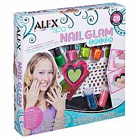 Nail Glam Salon