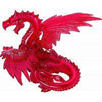 Deluxe 3D Crystal Puzzle Dragon