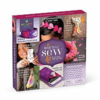 Craft-tastic - Learn to Sew Kit