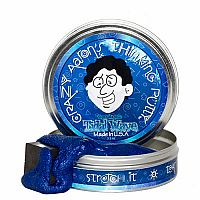 "Thinking Putty 4"" - Super Magnetic Tidal Wave"