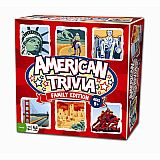 American Trivia, Family Edition