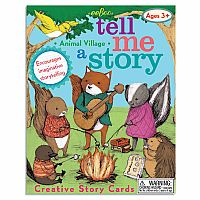 Animal Village: Tell Me a Story
