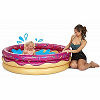 Donut Kiddie Pool