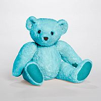 B4H Sweetie Blue  Bear (Large)